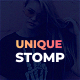 Unique Stomp Opener - VideoHive Item for Sale