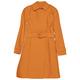 women coat isolated on white background - PhotoDune Item for Sale
