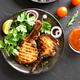 Grilled pork steaks - PhotoDune Item for Sale