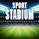 Soccer Sport Opener Ident