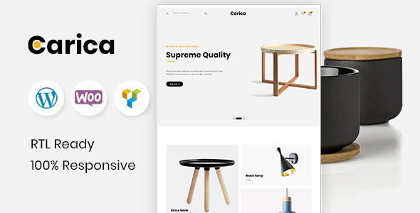 If You Are A Fashion Retailer Looking To Sell Online, Carica Is Built Right  For Your Selling Needs. Itu0027s A Responsive E Commerce WordPress Theme  Designed ...