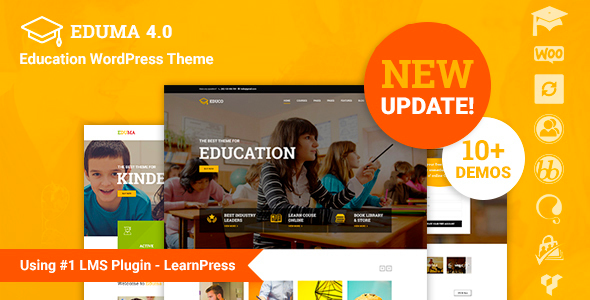 Download Education WordPress Theme | Education WP nulled 01 preview eduma 4