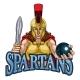 Spartan Trojan Gladiator Bowling Warrior Woman - GraphicRiver Item for Sale