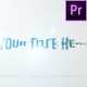 Clean Title Reveal 3 - VideoHive Item for Sale