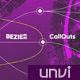 Bezier CallOuts - VideoHive Item for Sale