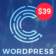 Cryptex - Cryptocurrency WordPress Theme - ThemeForest Item for Sale