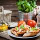 Appetizer bruschetta. - PhotoDune Item for Sale