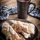 Faworki - traditional Polish crispy dessert. - PhotoDune Item for Sale