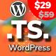Turacos - Digital Agency/SEO Agency WordPress Theme - ThemeForest Item for Sale