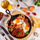 Traditional Full English Breakfast - PhotoDune Item for Sale