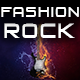 Stylish Fashion Brutal Indie Drive Rock
