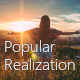 Popular Realization