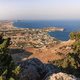 Kolimbia village Rhodes island Greece - PhotoDune Item for Sale