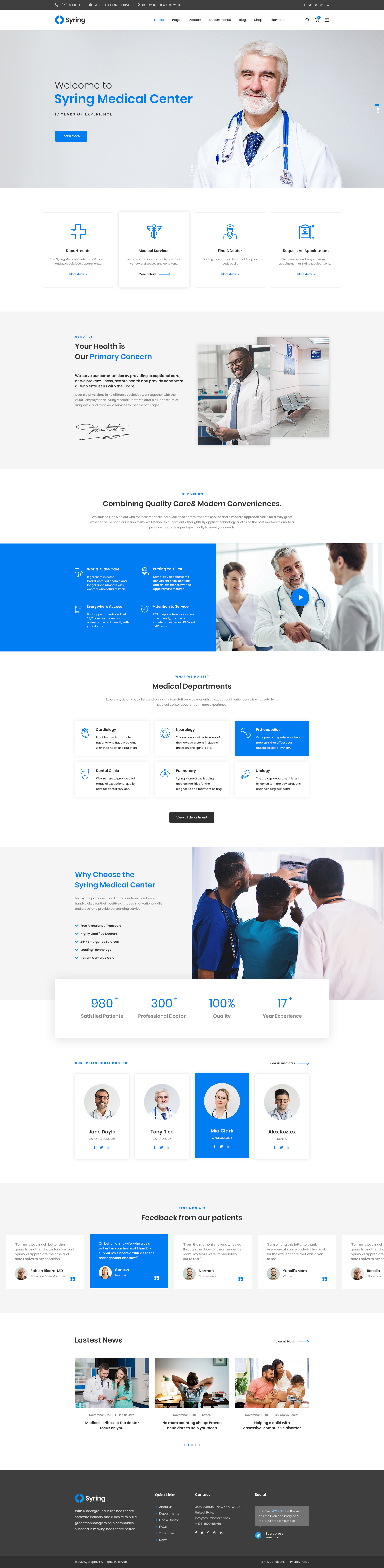 what is psd medical condition syring - health medical clinic psd template