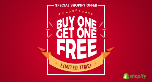 Best Shopify Themes - Buy One Get One FREE