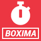 Boxima - Sport OpenCart Theme (Page Builder Layouts)
