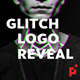 Bold Glitch // Logo Reveal - VideoHive Item for Sale