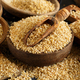 Dry bulgur wheat grains - PhotoDune Item for Sale