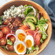 Bowl of Cobb salad - PhotoDune Item for Sale