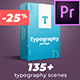 Typography Package - VideoHive Item for Sale