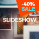 Clean and Simple Slideshow - VideoHive Item for Sale