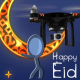 Eid Mubarak Greetings - VideoHive Item for Sale