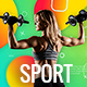 Sport Club -  Sport and Fitness Promotion - VideoHive Item for Sale