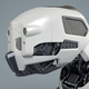 Robot dog's head on a gray background. - PhotoDune Item for Sale