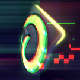Glitch Neon Logo Reveal - VideoHive Item for Sale