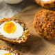 Homemade English Scotch Eggs - PhotoDune Item for Sale