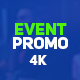 Modern Promoting Event Company - VideoHive Item for Sale