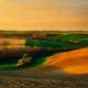 A beautiful spring landscape of the hills - PhotoDune Item for Sale