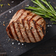 grilled beef steak - PhotoDune Item for Sale