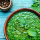 Russian traditional nettle soup - PhotoDune Item for Sale