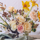 Still life with a beautiful bouquet of flowers - PhotoDune Item for Sale