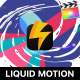 Liquid Motion Elements And Transitions | Apple Motion Template - VideoHive Item for Sale