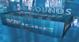 FX Sounds and Packs