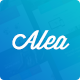 Alea - Business Multipurpose WordPress Theme