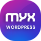 Myx - Responsive Multi-purpose WordPress Theme