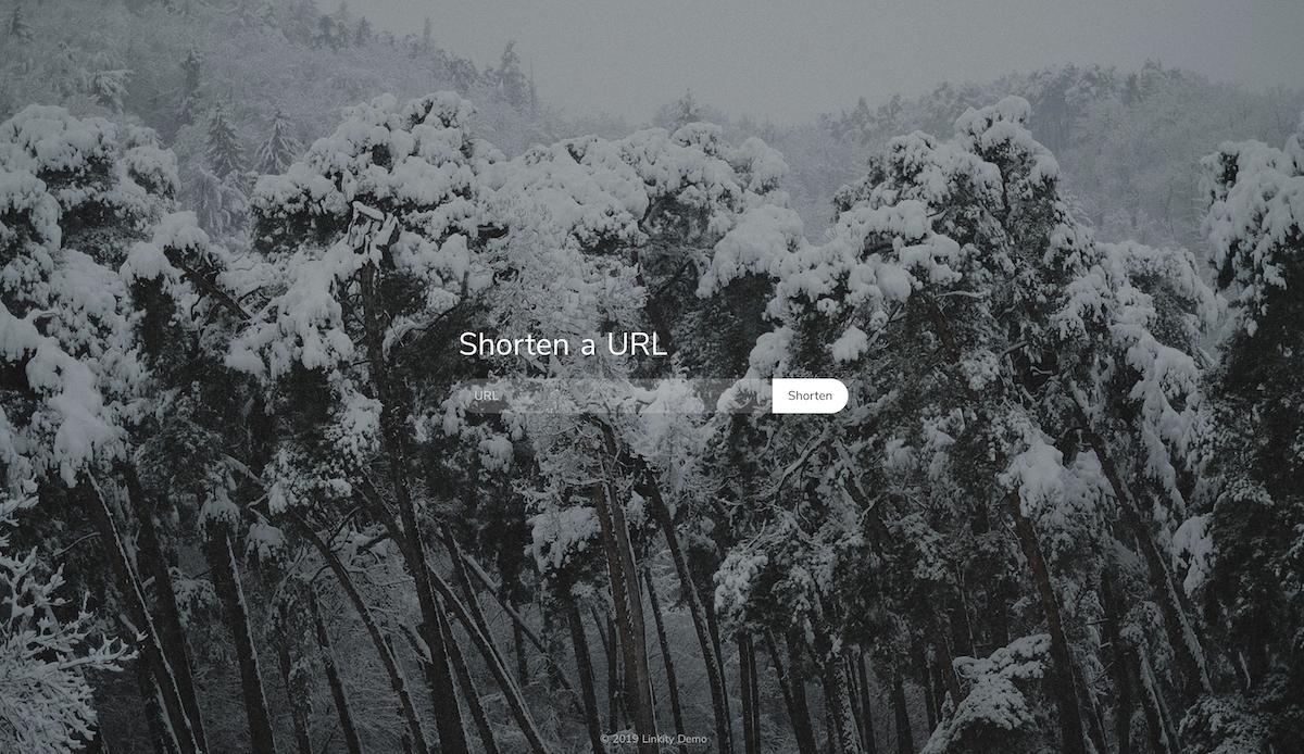 Linkity Image Screenshot