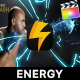 Energy Elements | Apple Motion Template - VideoHive Item for Sale