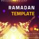 Ramadan cinematic titles - VideoHive Item for Sale