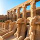 Luxor temple Egypt - PhotoDune Item for Sale