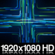 Intersection of Streaming Digital Data Loop - VideoHive Item for Sale