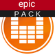 Epic & Cinematic Action Trailer Pack