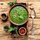 Green nettle soup - PhotoDune Item for Sale