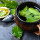 Tea with bay leaf - PhotoDune Item for Sale