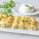 Cannelloni stuffed with ricotta - PhotoDune Item for Sale