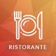 Ristorante - Restaurant WordPress Theme