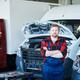 Repairman in workwear - PhotoDune Item for Sale